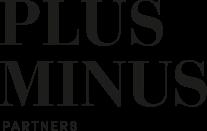 Plusminus Partners logo