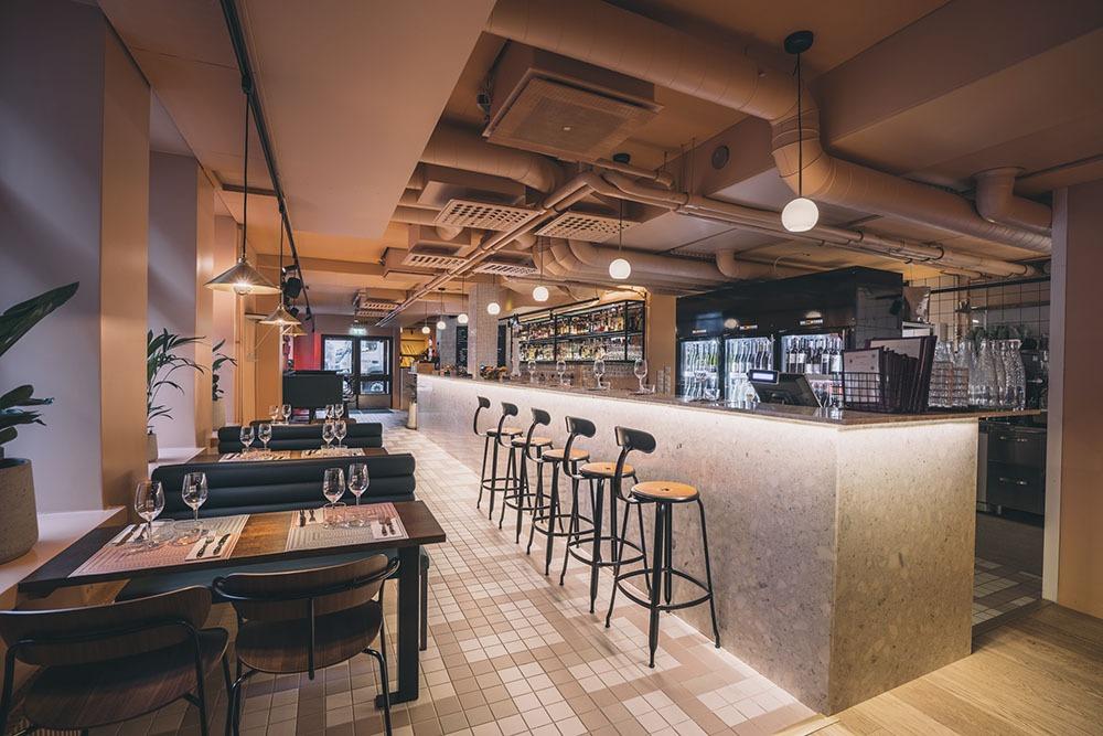 Bar Cón Flemari