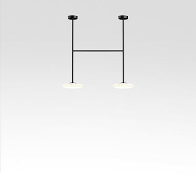 Ihana kattovalaisin 2-osainen 100cm