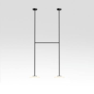 Ihana Kattovalaisin 2-osainen 200cm